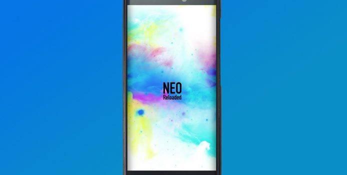 NuAns Neo-Nachfolger wird mit Android 7.1 laufen