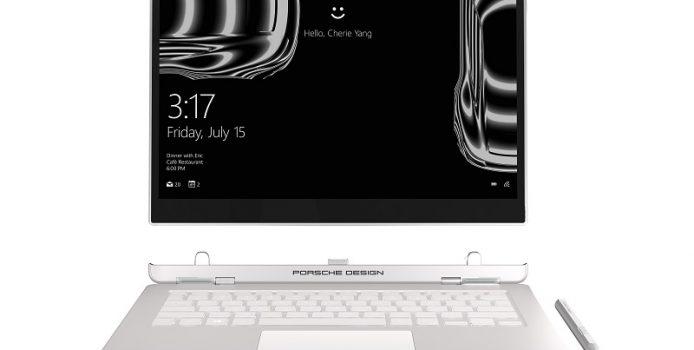 Porsche Design Book One bestellen: Ab jetzt im Microsoft Store