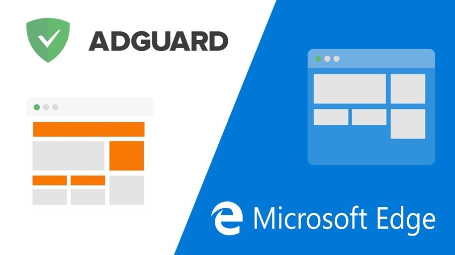 Adguard: Weiterer AdBlocker für Microsoft Edge erhältlich