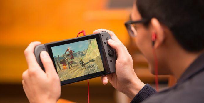 Nintendo könnte ebenfalls auf die Microsoft-Cloud setzen