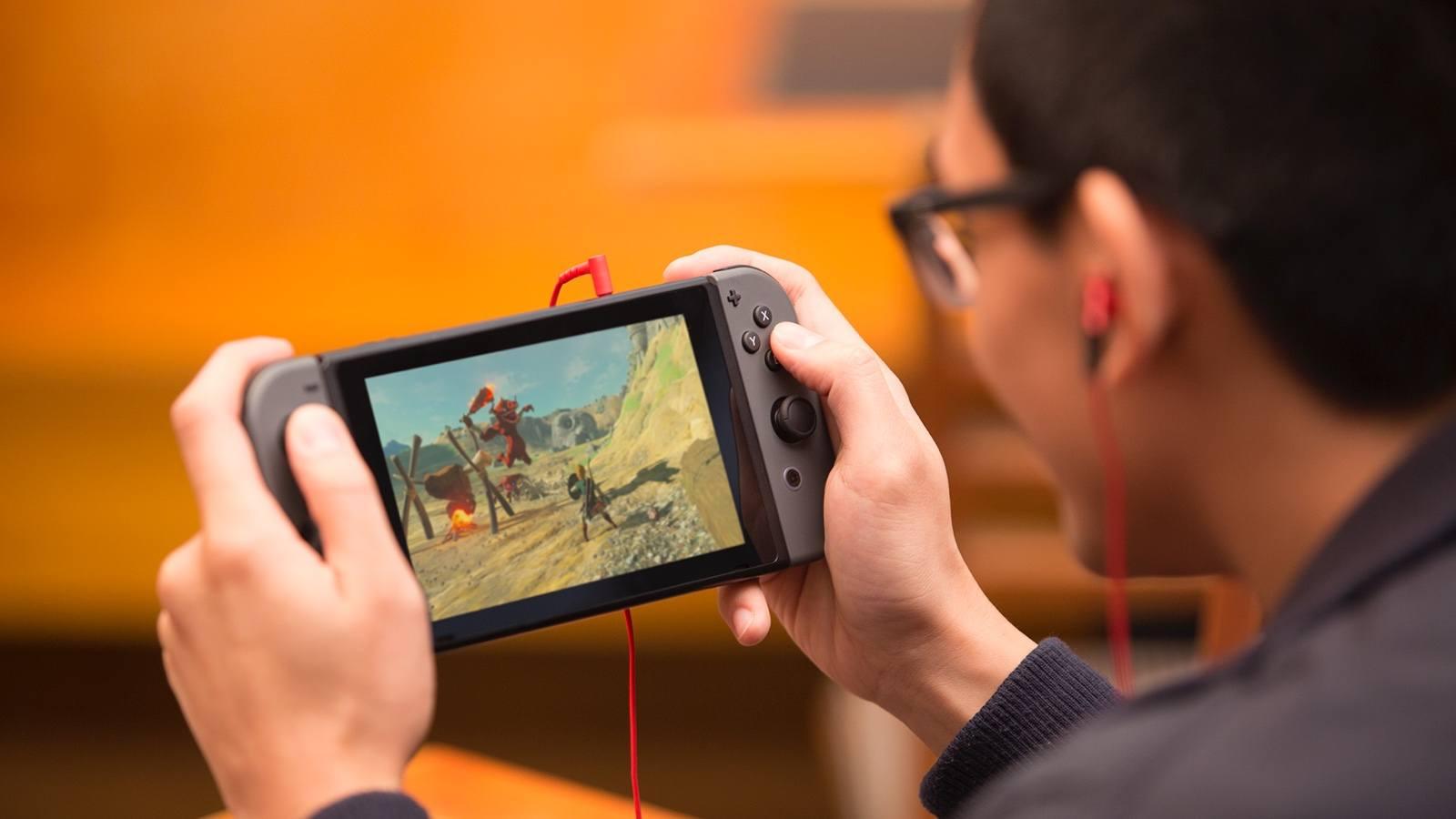 Gerücht: Xbox Game Pass kommt per App auf Nintendo Switch