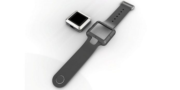 Trekstor zeigt erste Business-Smartwatch mit Windows 10 IoT