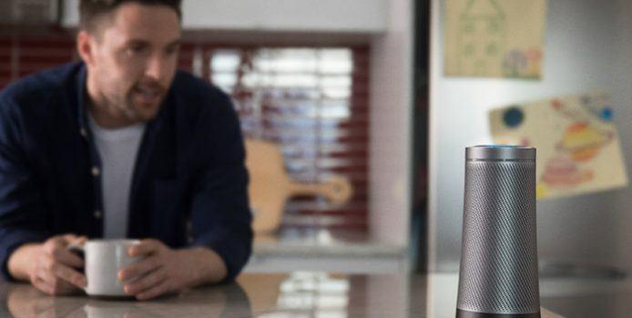 Microsoft und Harman Kardon starten Beta-Test für Cortana-Lautsprecher