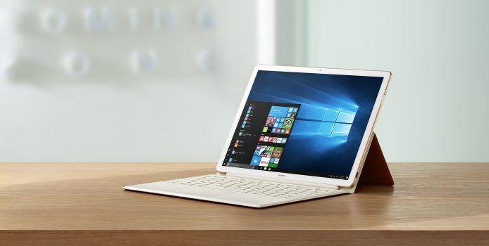 Huawei MateBook E: Zweite Generation des iPad Pro-Konkurrenten vorgestellt