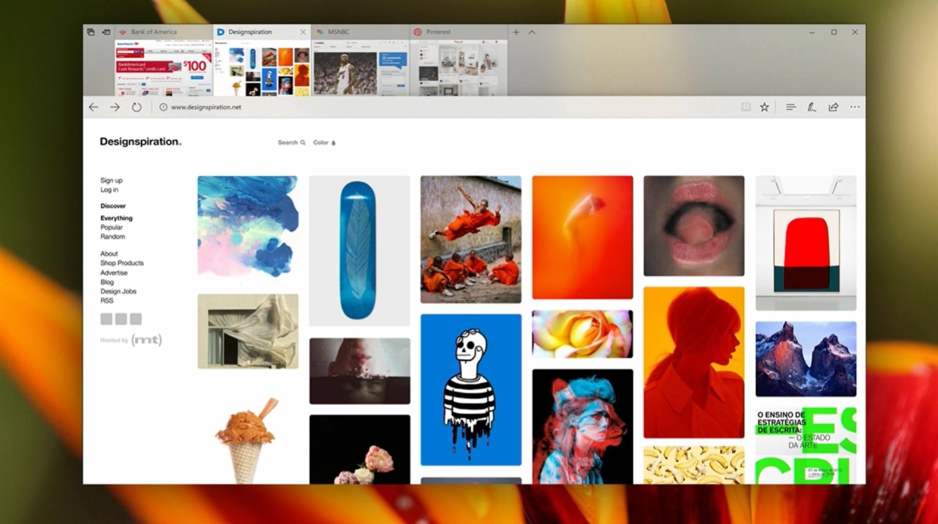 Galerie Microsoft Edge Windows Store Weitere Apps Im
