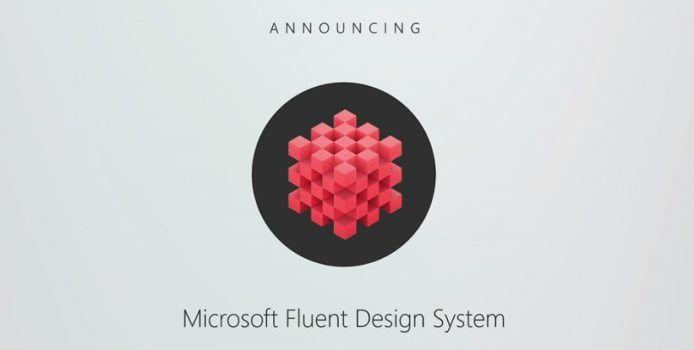Video: Microsoft zeigt die Schönheit des Fluent Design