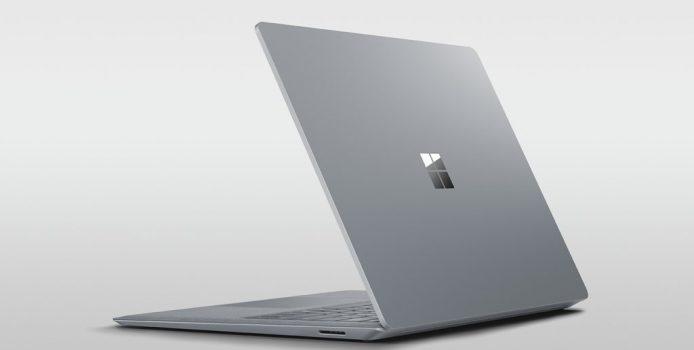 Deals des Tages: Surface Laptop (i5 / 8 / 256) & Bluetooth-Lautsprecher