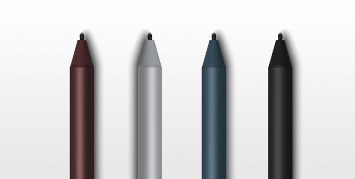 Surface Pen: Unterstützung für Schattierung kommt auch für ältere Geräte