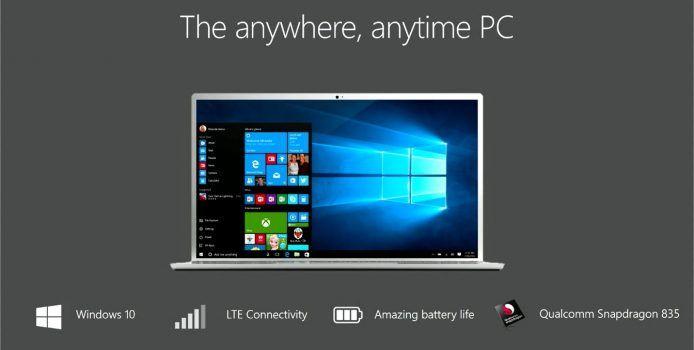Telekom wird Windows 10 ARM-Geräte nicht ins Portfolio aufnehmen