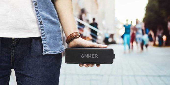 Deals: Anker SoundCore 2, Sennheiser Noise Cancelling-Kopfhörer & HP Pavilion x360
