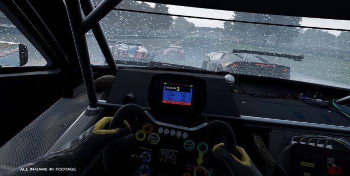 Xbox One: Forza Motorsport 7 wird knapp 100GB Speicher brauchen