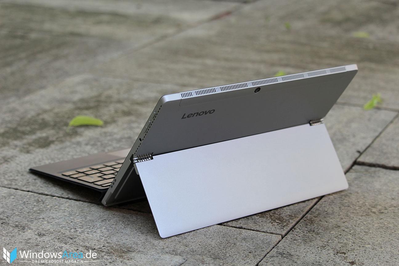 Lenovo Miix 510 Test - Titelbild