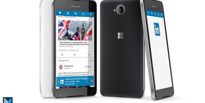 Urteil: Microsoft muss öffentliche LinkedIn-Daten für Konkurrenz bereitstellen