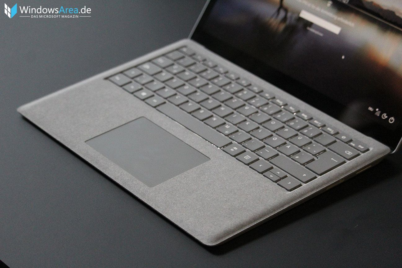 how to clean alcantara keyboard