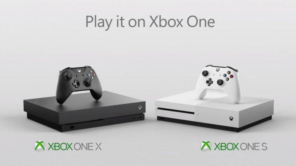 UWP-Games auf der Xbox One können mehr Leistung nutzen
