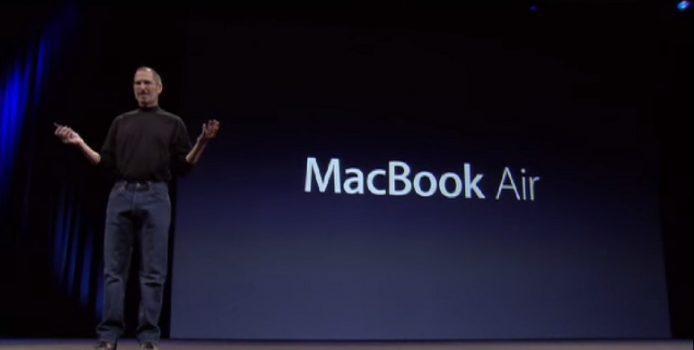 Kommentar: Weshalb man im Jahr 2017 kein MacBook Air kaufen sollte