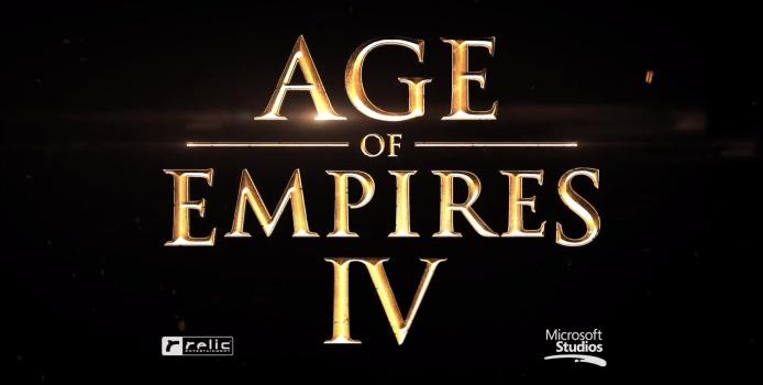 Age of Empires 4 – Microsoft kündigt langersehnten Nachfolger an