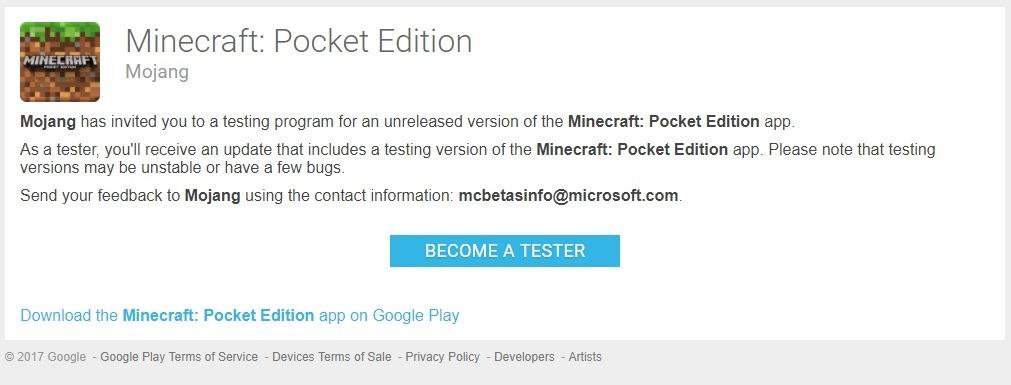 So Gehts Minecraft Beta Installieren ùnd Berets Crossplay Testen - Minecraft pe server passwort erstellen