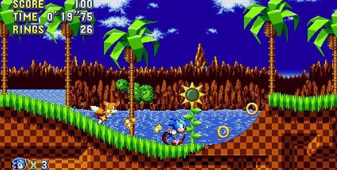 Retro-Abenteuer: Sonic Mania ab sofort für Xbox One erhältlich