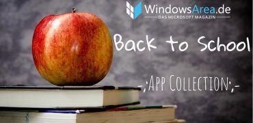WindowsArea Back to school App Collection