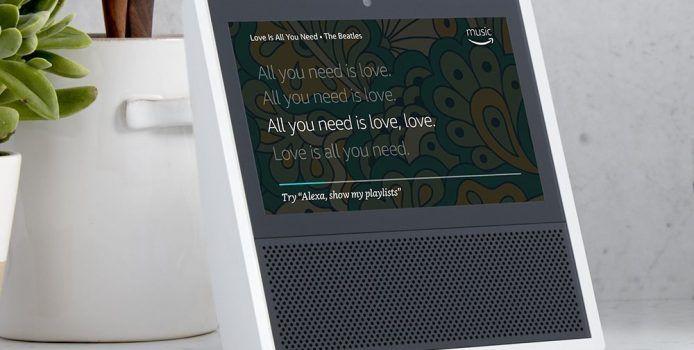 Google arbeitet an Echo Show-Konkurrenten und blockiert deshalb YouTube auf Amazons Geräten