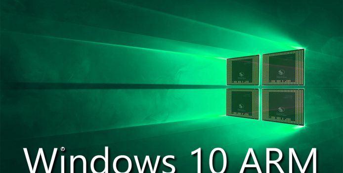 Snapdragon 850: Benchmark mit Windows 10 ARM wenig vielversprechend