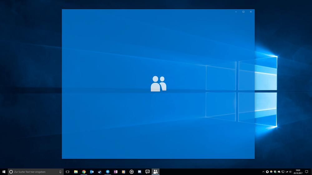 Windows 10: Kontakte-App spiegelt Qualitätsmängel wider