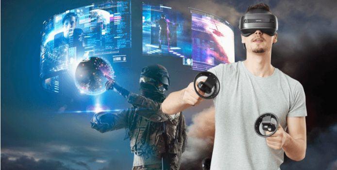 Lenovo Explorer: Mixed Reality Headset für 349 Euro erhältlich