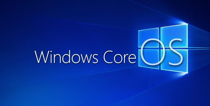 Video: Was ist Microsofts Windows Core OS?