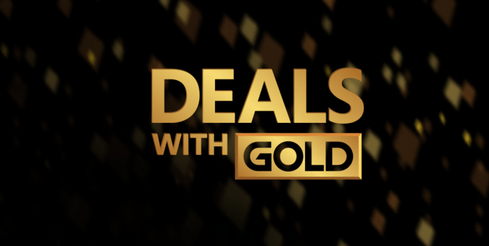 Deals with Gold & Spotlight Sale – Fallout 4, F1 2018