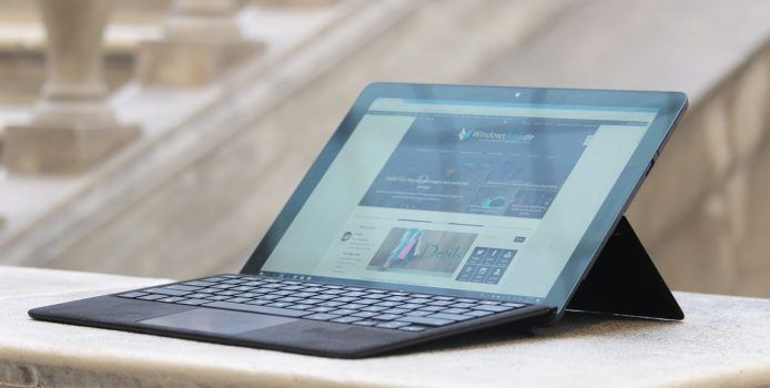 Eve V Test – Vergesst das Microsoft Surface Pro