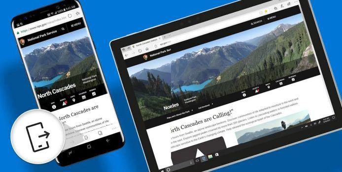 Microsoft Edge für Android nun in den Top 20-Apps im PlayStore