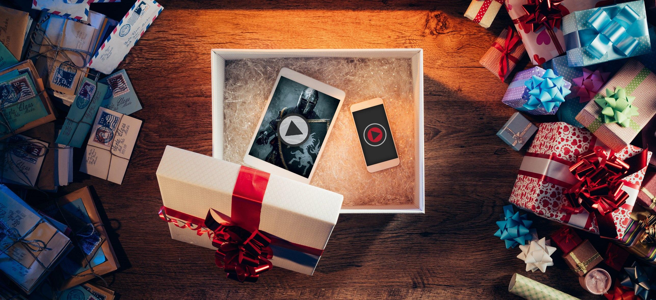 Weihnachtsdeal: Save.TV 2 Monate kostenlos testen + 50% Rabatt auf ...