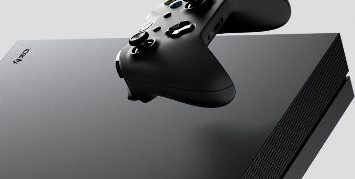 Gaming Week: Xbox One X für 349 Euro und vieles mehr