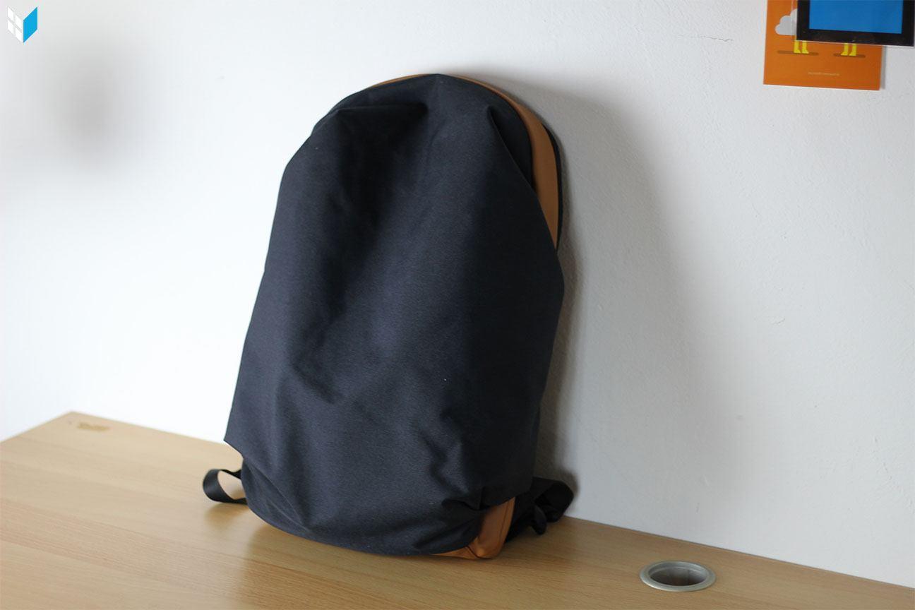 Meizu Leisure Travel Backpack Test - Toller Rucksack für wenig Geld