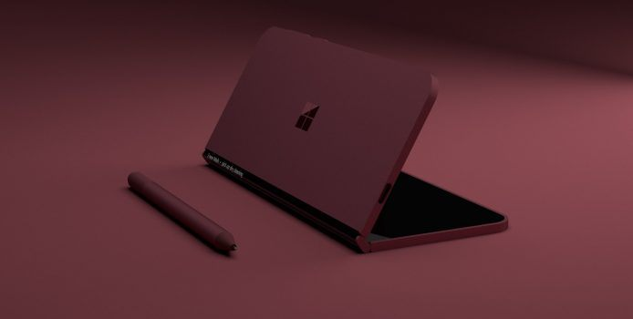 "Bericht: Microsofts ""Surface Phone"" Andromeda ist nicht tot"
