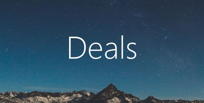 Deals des Tages: Anker-Tagesangebote, 200GB MicroSD & Logitech MX Anywhere 2S