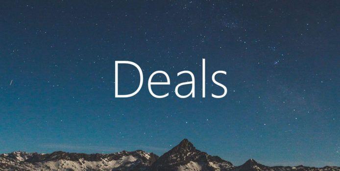 Amazon Angebote des Tages: Hier sind die besten Deals aus Technik & mehr