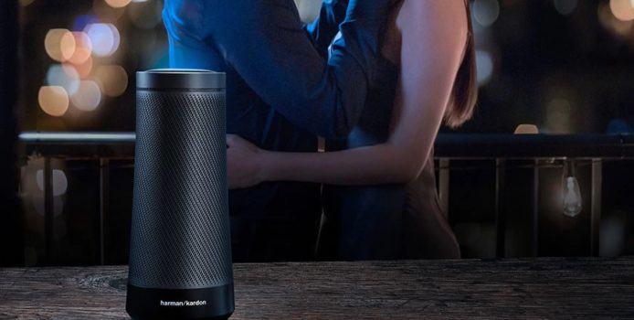Harman Kardon Invoke: Cortana-Lautsprecher nach Deutschland bestellen