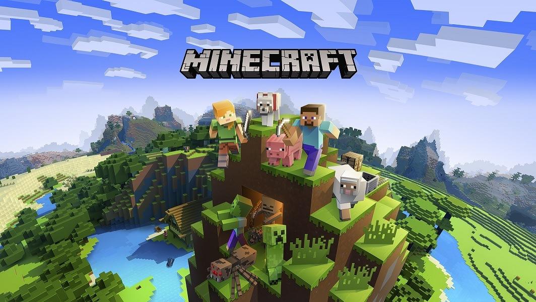 Minecraft Zählt Nun Millionen Aktive Spieler Millionen Verkäufe - Minecraft vanilla spielen