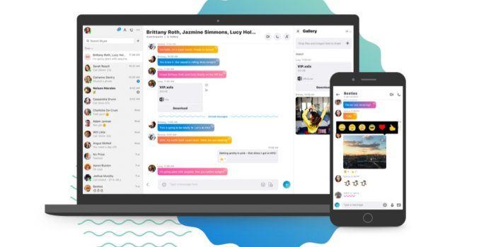 Skype bekommt OneDrive-Integration für schnelles Teilen von Dokumenten