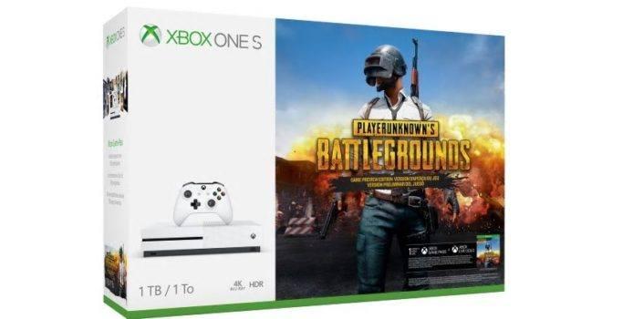 Schwäche der Xbox Series S zeigt sich in PUBG für Next-Gen