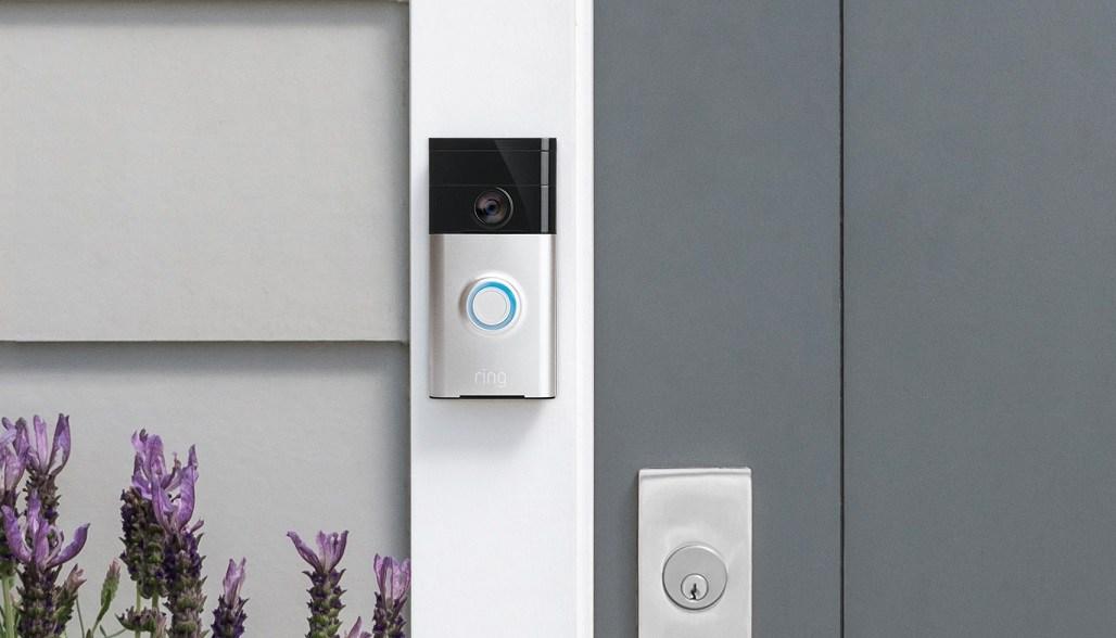 ring smarte t rklingel unterst tzt windows 10 mobile. Black Bedroom Furniture Sets. Home Design Ideas