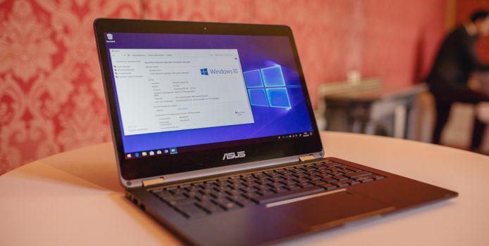 Deal: ASUS NovaGo mit Windows 10 ARM für nur 319 Euro