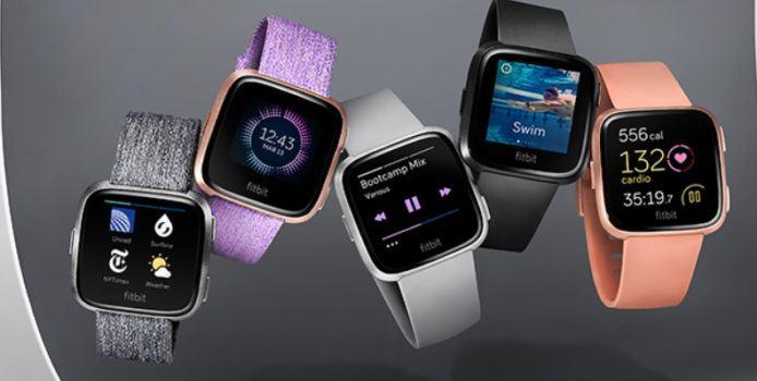 Fitbit-Update für Windows 10 Mobile bringt Unterstützung für neue Uhren