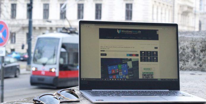 Deal: Lenovo IdeaPad 720S mit Top-Spezifikationen für 849 Euro