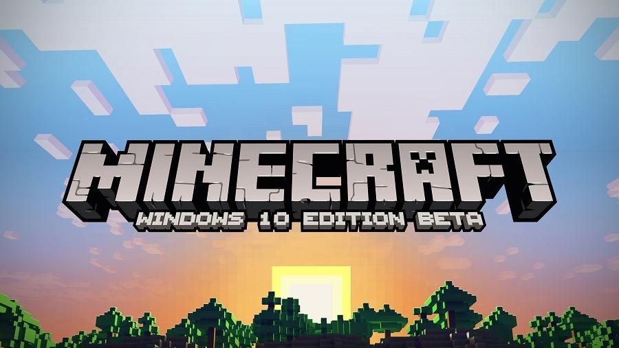 Deal Minecraft Windows Edition Für Euro - Minecraft spiele ausprobieren