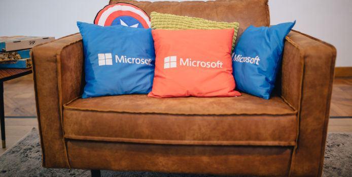 Israel kapituliert: Ohne Microsoft geht es nicht