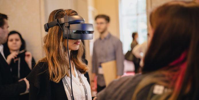 Highlights vom Microsoft Device Day 2018 in Wien