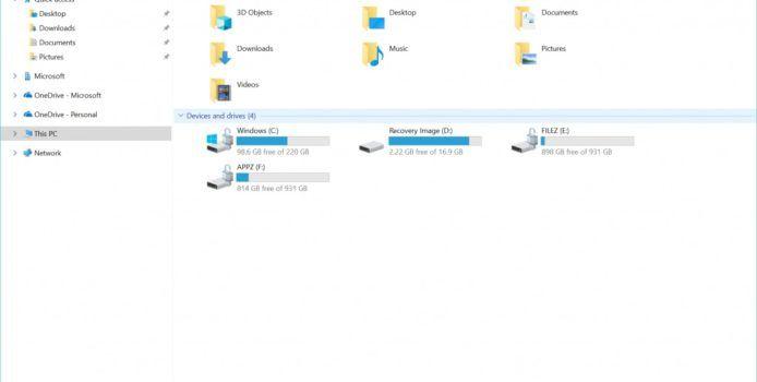 Lösung – Windows 10 1809: Zugeordnete Netzlaufwerke funktionieren nicht